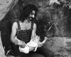 Yeah you know it. Frank Zappa and the Moonunit.